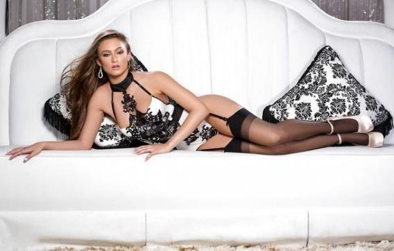 Sandra - Escort lady Moscow 3