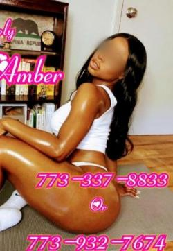 Amber Wynns - Escort ladies Chicago 1