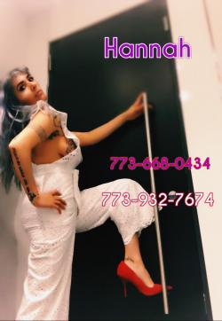 Sugarbaby Hannah - Escort ladies Chicago 1