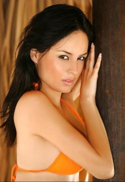Jazmin - Escort ladies Moscow 1