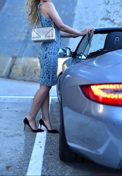Emma Elite - Escort lady Prague 1