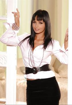 Anna - Escort ladies Moscow 1