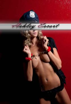 Allison Schuster - Escort ladies Bonn 1