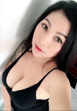 MarkieThai - Escort ladies Hong Kong 1