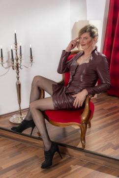 La Diva - Escort bizarre lady Munich 5