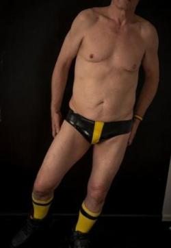 Bill Mantri - Escort gay Toronto 1