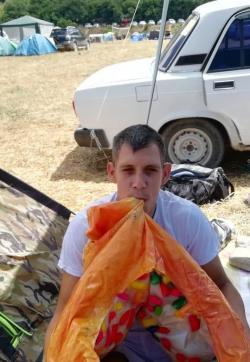 Sergei - Escort gays Krasnogorsk 1