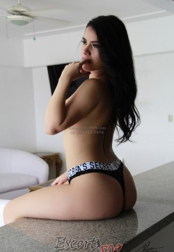Carolina - Escort ladies Santo Domingo 1