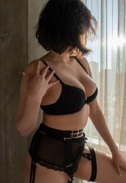 Kyra Marks - Escort ladies New York City 1