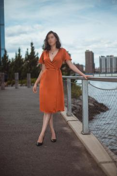 Kyra Marks - Escort lady New York City 5