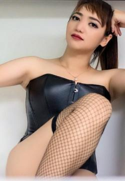 Lucky - Escort ladies Hong Kong 1