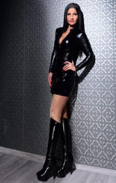 Bizarrlady Shaira - Escort female slave / maid Duisburg 6