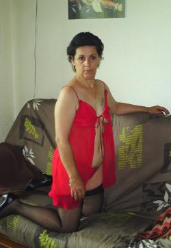 brigitte40 - Escort ladies Pau 1