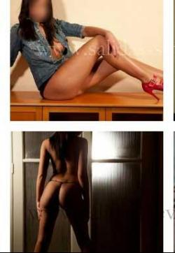 Sandra - Escort ladies Sevilla 1