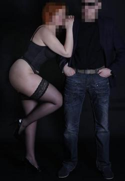 Sofia und Sascha - Escort couple London 1