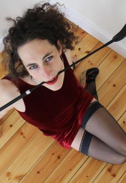 Manon Praline - Escort bizarre ladies Berlin 1