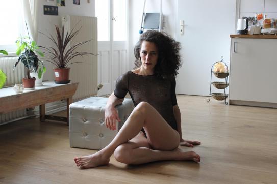 Manon Praline - Escort bizarre lady Berlin 5