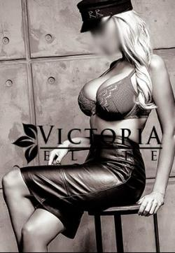 Amy - Escort ladies Prague 1