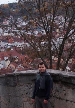 Miko - Escort mens Tübingen 1