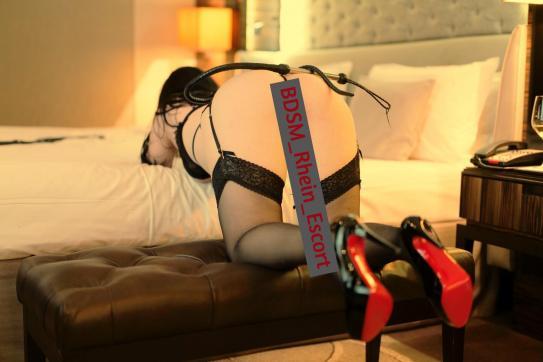 BDSMRheinEscort - Escort female slave / maid Düsseldorf 2