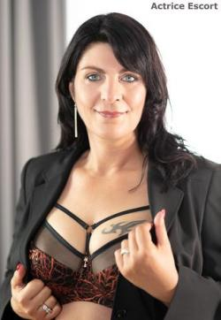Cleo - Escort ladies Fulda 1