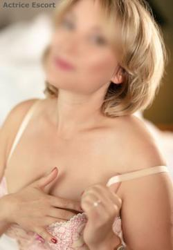 Alexandra - Escort ladies Karlsruhe 1