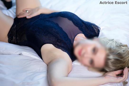 Julia - Escort lady Bremen 2