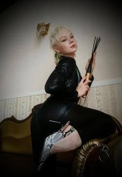 Lady Isla - Escort dominatrixes Duisburg 1