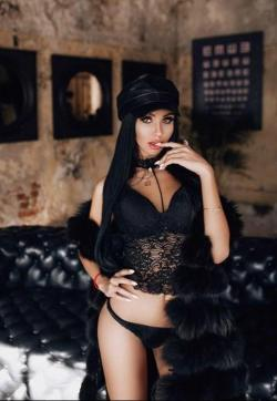 Vanesa - Escort ladies Frankfurt 1