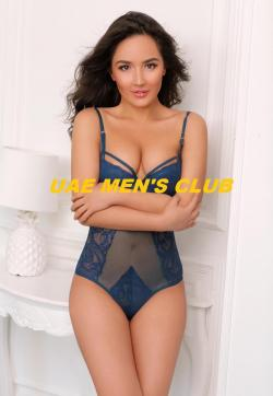 Bella - Escort ladies Dubai 1