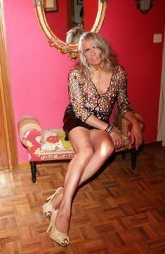 Carlatx - Escort female slave / maid Madrid 5