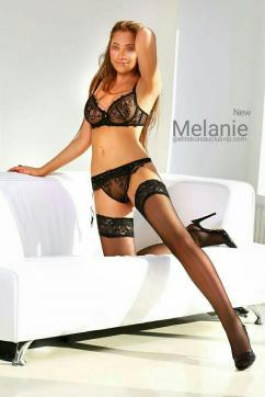 Melanie - Escort lady New York City 2