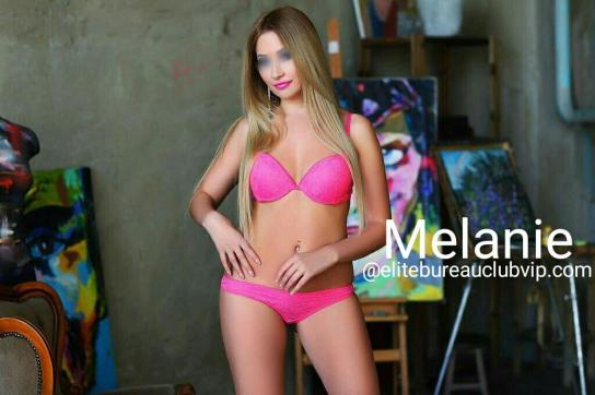 Melanie - Escort lady New York City 5