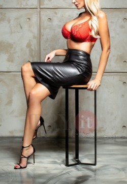 Kelly - Escort lady Copenhagen 1