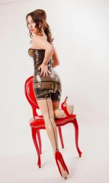 Lady Farah - Escort dominatrix Bonn 10