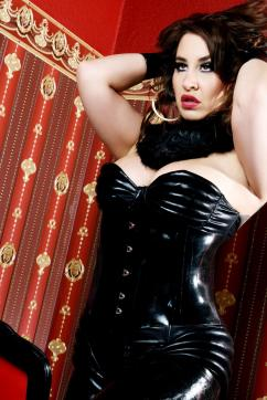 Lady Farah - Escort dominatrix Düsseldorf 15
