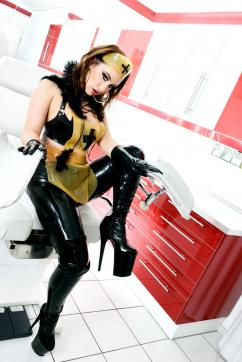 Lady Farah - Escort dominatrix Duisburg 18