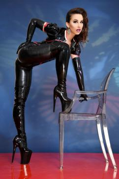 Lady Farah - Escort dominatrix Düsseldorf 2