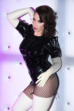 Lady Farah - Escort dominatrix Cologne 6
