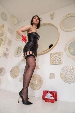 Lady Farah - Escort dominatrix Bonn 8