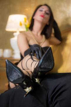 Lady Farah - Escort dominatrix Bonn 9