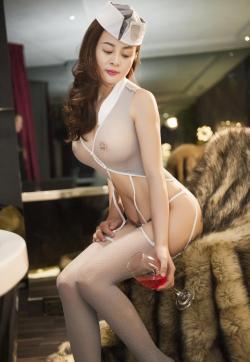 Pepper - Escort lady Ho Chi Minh City 1