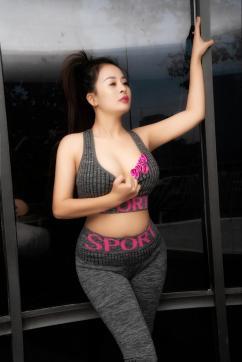 Pepper - Escort lady Ho Chi Minh City 3