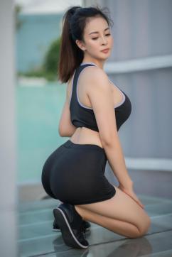 Pepper - Escort lady Ho Chi Minh City 5