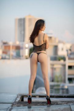 Pepper - Escort lady Ho Chi Minh City 6