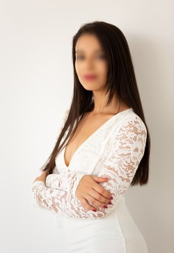 Sasha - Escort lady Madrid 1