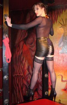 Jil Jolie - Escort dominatrix Duisburg 13