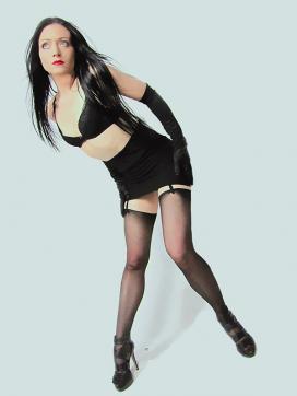 Jil Jolie - Escort dominatrix Duisburg 6