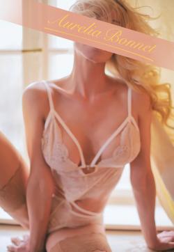 Aurelia Bonnet - Escort ladies Vienna 1