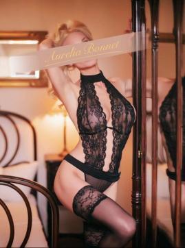 Aurelia Bonnet - Escort lady Munich 2